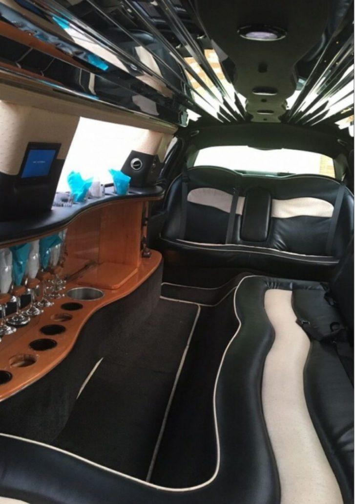 stretch limousine service hummer limo in dallas texas. Black Bedroom Furniture Sets. Home Design Ideas
