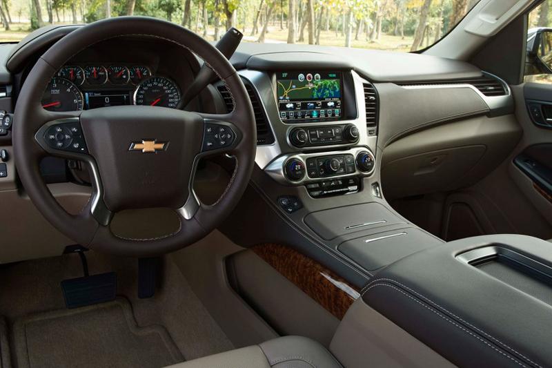 Enterprise Standard Suv Vehicles | 2017, 2018, 2019 Ford ...