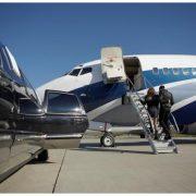 Limousine DFW airport service
