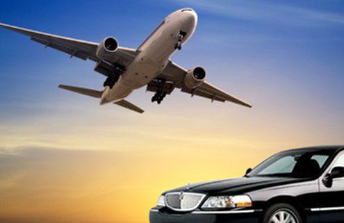 DFW airport Limousine service