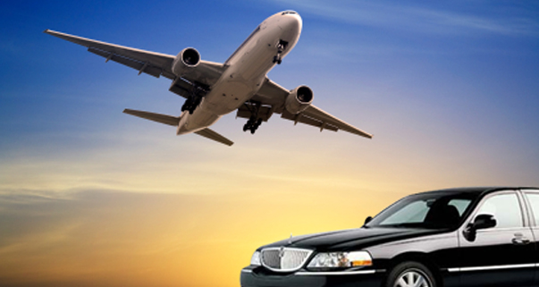 Car Service To Dfw: Benefits Of Using A Limousine Service For Airport Transfers