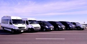 Taxi and Van Hire Service TX