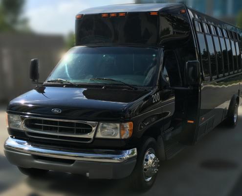 Car Shuttle Service Dfw