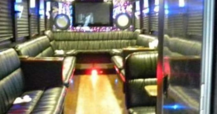 44 pax party bus inner 3