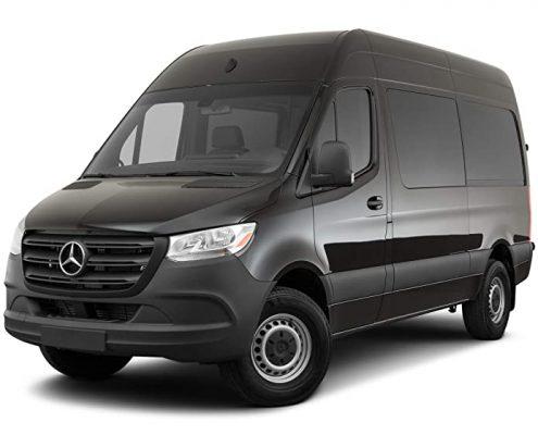 Sprinter-Van-Rental