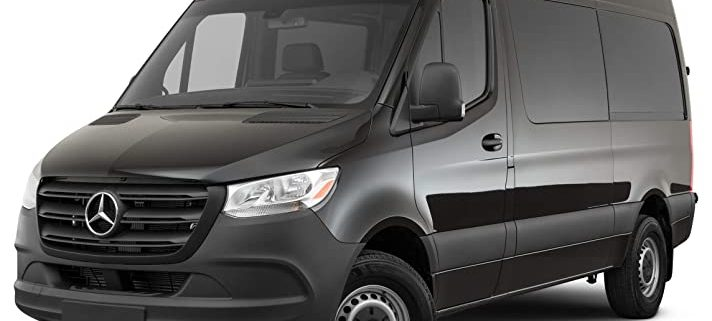 Sprinter-Van-Rental