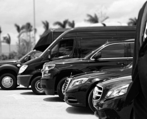 Dallas Limo & Black Car Service Now Serving Nationwide